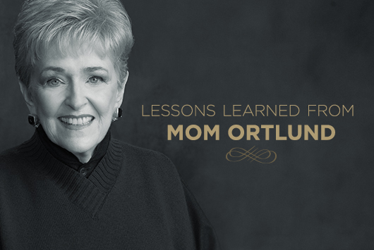Thumbnail of Lessons Learned from Mom Ortlund