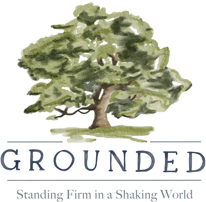 Revive '21 - Grounded: Standing Firm in a Shaking World