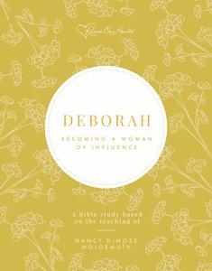 Deborah - Week 2: The Power of Valor