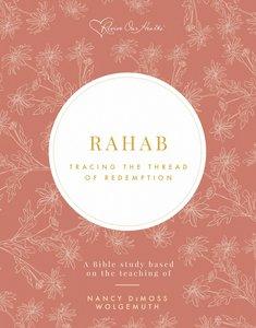 Rahab - Week 3: The Lovingkindness of God