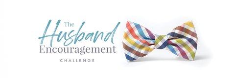 30-Day Husband Encouragement Challenge