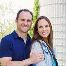 Jeff and Sarah Walton