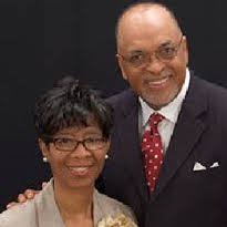 Crawford and Karen Loritts