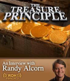 Thumbnail of Treasure in Heaven